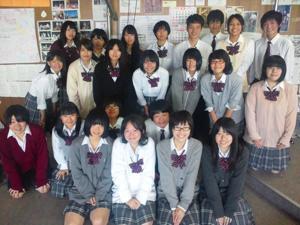 梓川高等学校